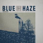 IRON LAMB: Blue Haze