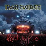 IRON MAIDEN: Rock In Rio (DVD)