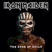 "IRON MAIDEN: erste Single ""Speed Of Light""  von ""The Book Of Souls"""