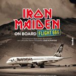 IRON MAIDEN: Bildband ´On Board Flight 666´