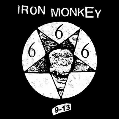 iron monkey 913 Cover