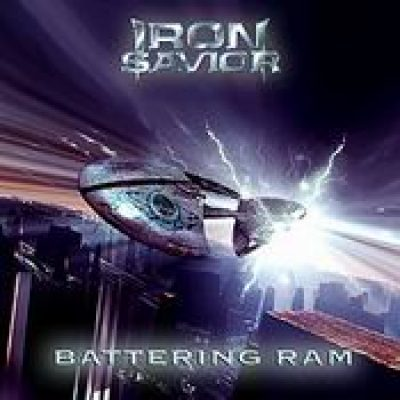 IRON SAVIOR: Battering Ram