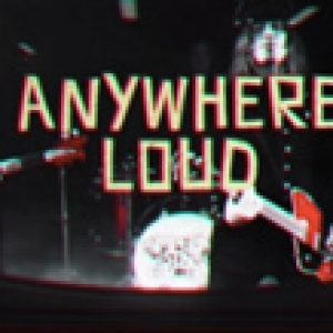 """IMPERIAL STATE ELECTRIC: neue Single """"Anywhere Loud"""""""