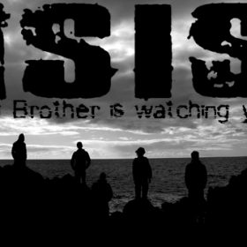 ISIS: Big Brother is watching you