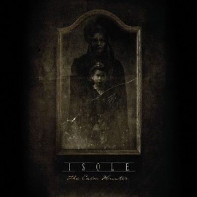 "ISOLE: Lyric-Video zu ""The Calm Hunter"""
