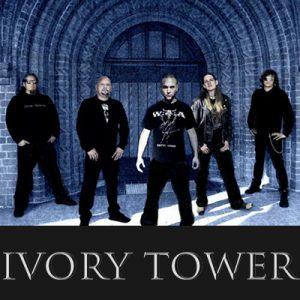 IVORY TOWER: Tourdaten 2018