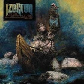 "IZEGRIM: Video-Clip zu ""Time To Run"""