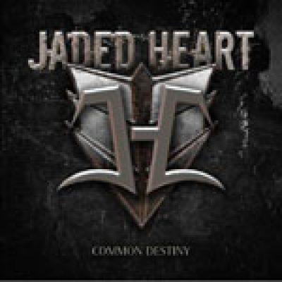 JADED HEART: neues Album ´Common Destiny´