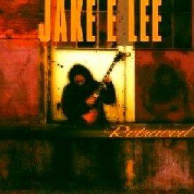 JAKE E. LEE: Retraced