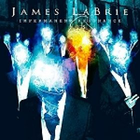 "JAMES LABRIE: ""Impermanent Resonance"" – Albumstream online"