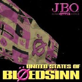 J.B.O.: United States Of Bloedsinn
