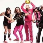 J.B.O.: Kompletter Wacken-Gig online