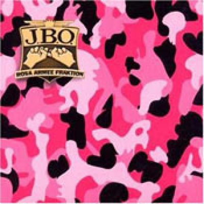 J.B.O.: Rosa Armee Fraktion