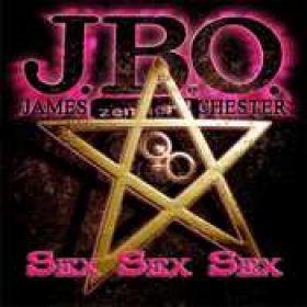 J.B.O.: Sex Sex Sex