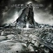 JEFF LOOMIS: ´Plains Of Oblivion´ – Cover & Tracklist