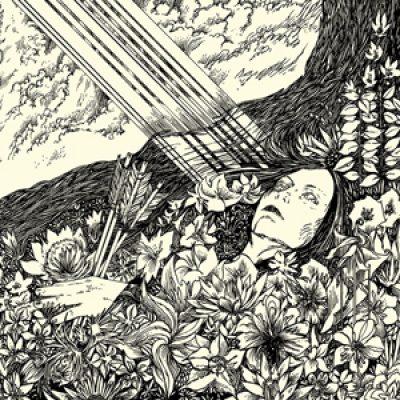 "JEX THOTH: neues Album ""Blood Moon Rise"""