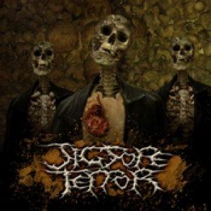 JIGSORE TERROR: World End Carnage [LP]