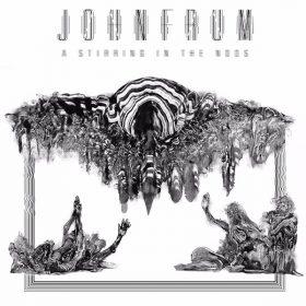 """JOHN FRUM: zweiter Song von """"A Stirring In The Noos"""""""
