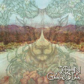 JOHN GARCIA: erster Song vom Soloalbum online