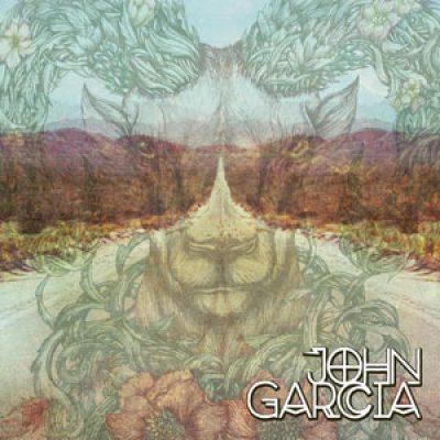 JOHN GARCIA: zweiter Song vom Soloalbum online