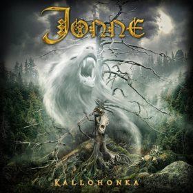 "JONNE: zweite Single vom Soloalbum ""Kallohonka"""