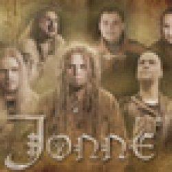 JONNE: Folk von KORPIKLAANI- & AMORPHIS-Musikern