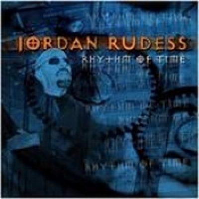 JORDAN RUDESS: Rhythm Of Time