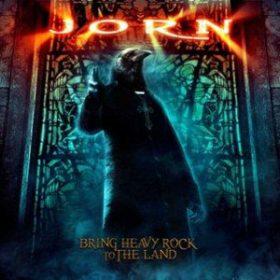 JORN LANDE: neues Album ´Bring Heavy Rock To The Land´