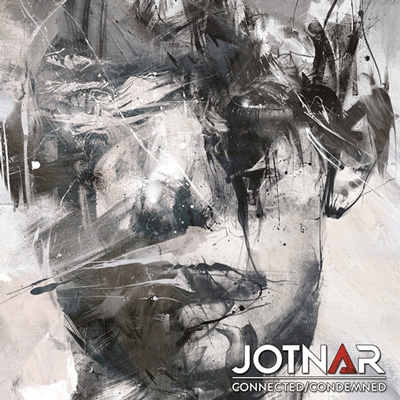 """JOTNAR: Songs von """"Connected/Condemned"""""""