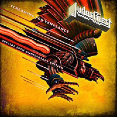 "JUDAS PRIEST: ""Screaming For Vengeance – Special 30th Anniversary Edition"" – Trailer"