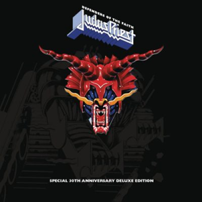 "JUDAS PRIEST: Jubiläumsedition von ""Defenders Of The Faith"""