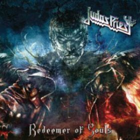 "JUDAS PRIEST: Cover & Tracklist von ""Redeemer Of Souls"""