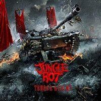 """JUNGLE ROT: """"Terror Regime"""" – neues Album im März"""