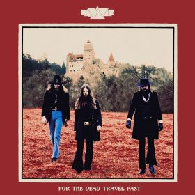 kadavar-for-the-dead-travel-fast-cover
