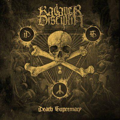 KADAVERDISCIPLIN: Death Supremacy