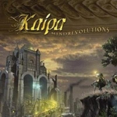 KAIPA: Mindrevolutions