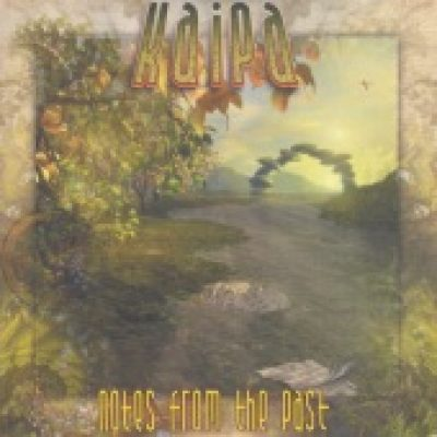KAIPA: Notes From The Past