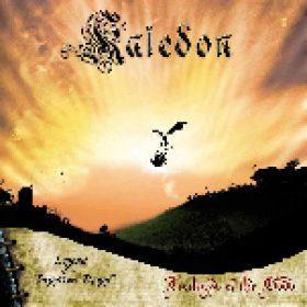 KALEDON: Chapter IV: Twilight Of The Gods
