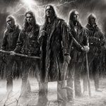 "KALMAH: neues Album ""Seventh Swamphony"""