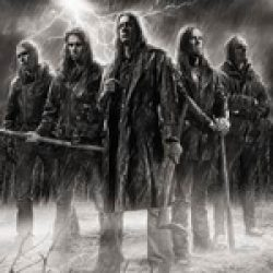 "KALMAH: ""Seventh Swamphony"" – Albumstream online"
