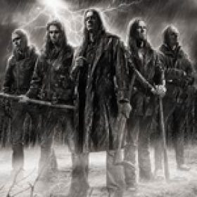 "KALMAH: ""Seventh Swamphony"" – Albumstream online"