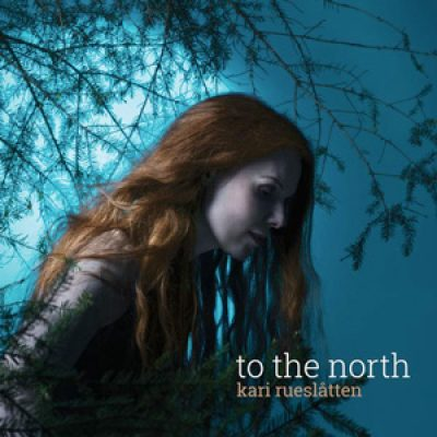 "KARI RUESLATTEN: neues Album ""To the North"", Single ""Turn, Turn, Turn"""