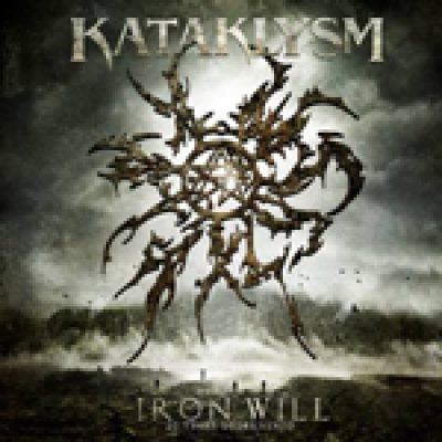 KATAKLYSM: DVD-Trailer  ´The Iron Will: 20 Years Determined´