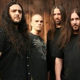 "KATAKLYSM: neues Album ""Of Ghosts And Gods"""
