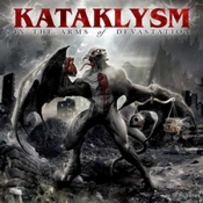KATAKLYSM: In The Arms Of Devastation