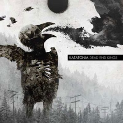 "KATATONIA: ""Dead End Kings"" – Video zu ""Lethean"""