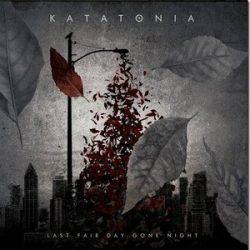 """KATATONIA: veröffentlichen Video zu """"July"""""""