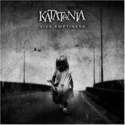 KATATONIA: Viva Emptiness