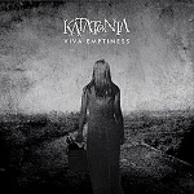 "KATATONIA: ""Viva Emptiness"" – Sonderedition im Oktober"