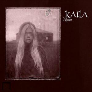 """KATLA: neues Album """"Mó∂urástin"""""""